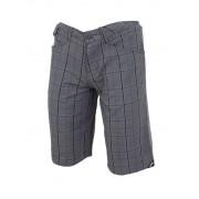 pantaloni scurți copii GLOB - băieţi La stâncă Walkshort - NEGRU