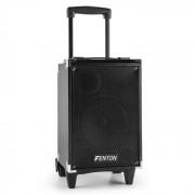 Fenton ST050 sistema de megafonía transportable Bluetooth USB micro SD MP· AUX VHF batería (Sky-170.050)
