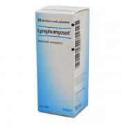 Guna spa Lymphomyosot Heel Guna Medicinale Omeopatico Gocce 30ml