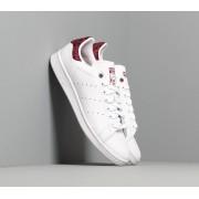 adidas Stan Smith W Ftw White/ Core Burgundy/ Core Black
