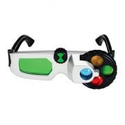 Ben 10 Omniverse Proto-Specs
