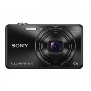 Sony Cybershot DSC-WX220 zwart (DSCWX220B.CE3)