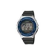 Relógio Masculino Casio Digital W-216H-2AVDF