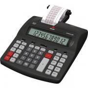 Calcolatrice scrivente Olivetti Summa 303 - 436604 Calcolatrice da tavolo scrivente 200 X 235 X 50 mm con display da 12 cifre con carta di tipo normale funzioni: 4 operazioni base, % 4 tasti memoria, mark up, calcolo tasse automatico, conversione valuta i