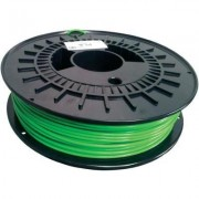 3D nyomtató szál German RepRap 100007 PLA műanyag 3 mm Sárga-zöld 750 g (1008304)