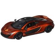McLaren P1 Orange 1 24 by Motormax 79325