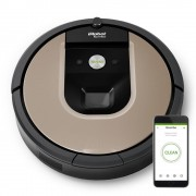 iRobot Roomba 966 Vacuuming Robot