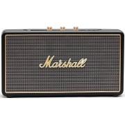 Marshall Głośnik mobilny MARSHALL Stockwell Czarny