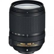 Nikon 18-140mm F/3.5-5.6G ED AF-S VR - Bulk - 2 Anni Di Garanzia