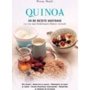 Quinoa. 50 De Retete Gustoase - Pennt Doyle