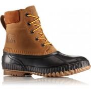 Sorel M's Cheyanne II Boots Chipmunk/Black 2018 US 9,5 EU 42,5 Kängor