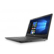 Dell Vostro 3568, Intel Core i5-7200U (up to 2.30GHz, 3MB), Лаптоп 15.6""