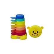 Leãozinho de Encaixar Playskool Colorido