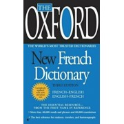 The Oxford New French Dictionary: French-English/English-French, Paperback/Oxford University Press