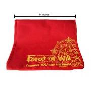 Force of Will TCG: Messenger Bag -The Moonlit Savior, limited edition bag