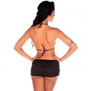 Kit Fantasia Bope Star Pimenta Sexy - ShopSensual