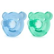 Avent PHILIPS AVENT SCF194/01 Napp Smoothie 0-3 månader