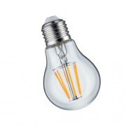 Bec LED E27 DECOR 7W lumina calda 2700K LEDNEX