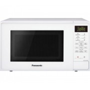 Panasonic NN-E27JWMBPQ 800W Compact Solo Microwave-White