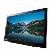 "AOC I1601FWUX Monitor Portátil 15.6"" IPS FullHD"