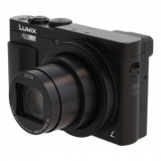 Panasonic Lumix DMC-TZ71 negro - Reacondicionado: como nuevo 30 meses de garantía Envío gratuito