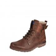 Tom Tailor Boots mit Teddyfutter - wasserabweisend