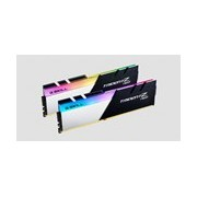 G.SKILL Trident Z Neo RAM Module for Desktop PC, Workstation - 32 GB (2 x 16 GB) - DDR4-3600/PC4-28800 DDR4 SDRAM - CL16 - 1.35 V