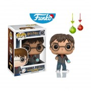 Harry potter profecia Funko pop pelicula la orden del fenix