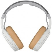 Casti Skullcandy Crusher, Bluetooth, Gray/Tan