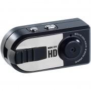 Somikon HD-Mini-Kamera AC-960.hd mit Öse zum Aufhängen