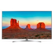 "TV LED, LG 65"", 65UK6950PLB, Smart, webOS 4.0, DTS Virtual:X, WiFi, UHD 4K"