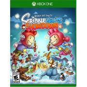 Warner Bros. Games Scribblenauts Showdown Standard Edition XBox One