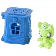 Set figurine MAGIC BOX Zomlings blister cu turn si o figurina