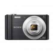 Sony Compacto Sony Cyber-shot DSC-W810 Negro