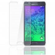 Mica Cristal Templado Para Samsung G570 Galaxy J5 Prime Glass 9H - Transparente