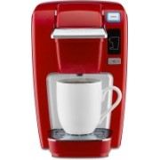 Keurig 4CHM6JJB07EW Personal Coffee Maker(Red)