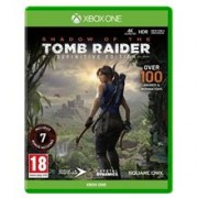 Shadow Of The Tomb Raider Definitive Edition Xbox One