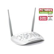 TP-Link Wireless LAN Access-Point TP-LINK TL-WA801ND