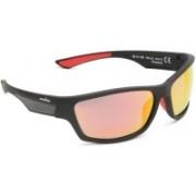 Daniel Klein Sports Sunglasses(Yellow)