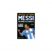 Messi por Amor a la Camiseta