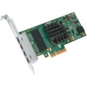 Intel I350-T4V2 Internal Ethernet 1000Mbit/s networking card