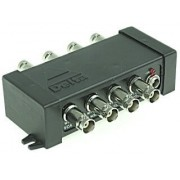Video Signal Amplifier VCA-41200with correction