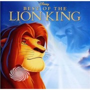 Video Delta V/A - Best Of The Lion King - CD