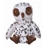 WellieBellies Magnetronknuffel Uil Groot 30-35cm