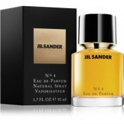 Jil Sander N°4 50 ml Spray Eau de Parfum