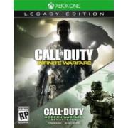 Joc Call Of Duty Modern Warfare Remastered Pentru Xbox One