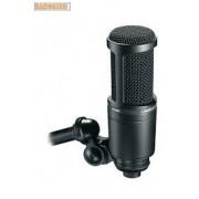 AUDIO-TECHNICA AT 2020 studio mikrofon