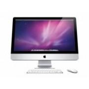 "Apple iMac (Danskt Tangentbord) 21,5"" 3,06GHz 500GB 4GB (Late 2009) Silver"