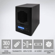 Ózongenerátor Home 360