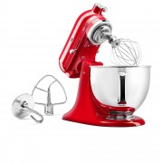 KitchenAid Queen of Hearts Planetaria Limited Edition 100 anni